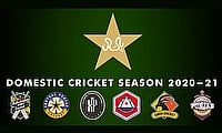 Pakistan domestic cricket 2020-21 gets commercial partners