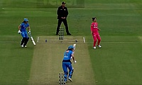 Sydney Sixers v Adelaide Strikers | WBBL Match Highlights