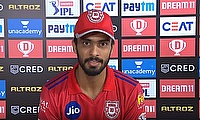 Kings XI Punjab v Kolkata Knight Riders Post Match Conference