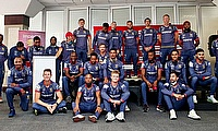 Imperial Lions launch Domestic Cricket Plans