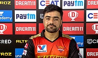 Sunrisers Hyderabad v Delhi Capitals Post Match Conference