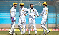 Second round of first-class Quaid-e-Azam Trophy promises absorbing action