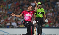 Mitchell Starc returns to Sydney Sixers for BBL|10