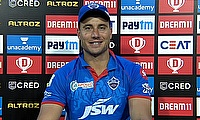 Delhi Capitals vs Sunrisers Hyderabad Post Match Conference