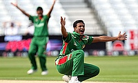 Bangabandhu T20 Cup Player Draft will be held tomorrow