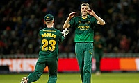 Harry Gurney Signs New Nottinghamshire CCC Deal