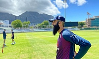 Moeen Ali speaks ahead of South Africa v England