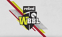 rebel WBBL|06 Award Winners Announced