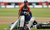 KL Rahul speaks ahead of 1st ODI vs Australia