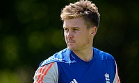 Jason Roy speaks on his current form ahead of South Africa v England