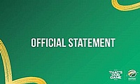 CSA Official Statement on Anti-Racism