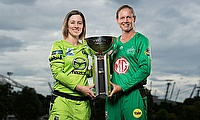 Captains speak ahead of rebel WBBL|06 Final