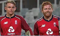 Sam Curran and Jonny Bairstow were outstanding for England tonight