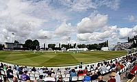 County Ground, Derby