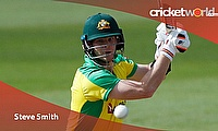 Cricket World Player of the Week - Steve Smith