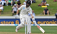 Kane Williamson (New Zealand)