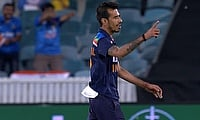 Concussion Sub - Yuzvendra Chahal - 3/25 today for India
