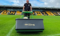 Dennis G860 signals exciting times at Boston United FC