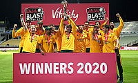 ECB and Vitality extend cricketing partnership
