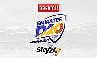 Cricket Match Predictions Emirates D20: ECB Blues and Dubai Pulse Secure- Match 33