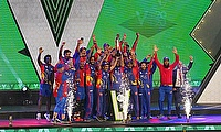Karachi Kings HBL Pakistan Super League 2020 Champions