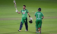 UAE v Ireland 2nd ODI rescheduled after positive COVID-19 test