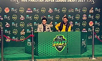 Peshawar Zalmi Signings in HBL PSL Draft