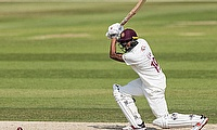 Emilio Gay Signs Contract Extension with Northamptonshire CCC