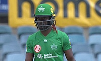 Andre Fletcher 89* for Melbourne Stars