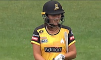 Women's Super Smash T20