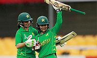 Return to international cricket for Pakistan women on Wednesday