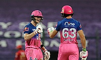 Steve Smith and Jos Buttler