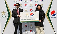 Pakistan national women's team announce Pepsi as principal partner