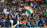 Australia v India - Sydney Cricket Ground, Sydney, Australia - December 8, 2020 India fans