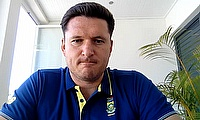 Graeme Smith speaks about the current state of Cricket South Africa