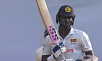 Angelo Mathews 107*