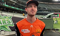 BBL10: Scorchers surge to top and lock in Finals spot