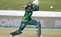 Aliya Riaz's 81 goes in vain as South Africa win second ODI