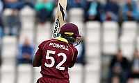 West Indies' Rovman Powell