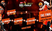 KFC BBL|10: Perth Scorchers guaranteed Home Final