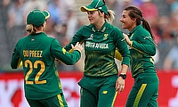 CSA congratulates Proteas Women on series sweep over Pakistan