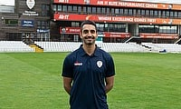 Ajmal Shahzad named Derbyshire CCC Assistant Coach