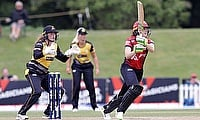 Wellington Blaze vs Canterbury Magicians-Match