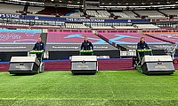 London Stadium relies on fleet of Dennis G860's