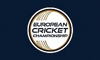 Announcing the European Cricket Championship (ECC)