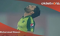 Cricket World Player of the Week - Mohammad Rizwan