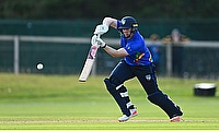 Graham Hume on selection for Ireland Wolves' Bangladesh tour