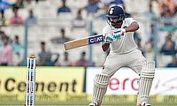 Rohit, Ashwin gain big in MRF Tyres ICC Test Player Rankings