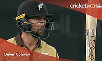 Cricket World Player of the Week - Devon Conway