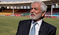 Ehsan Mani delighted with successful completion of 2020-21 High Performance events